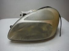 2001 DAEWOO NUBIRA WAGON A/T DRIVER LEFT HEADLIGHT OEM 2000 2002