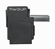 The Q Up - Tonearm Lifter New Pahmer Automatic Tone Arm Lifter Black