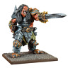 Kings of War: Vanguard Ogres Matriarch - Ogre Support Pack Warband Preorder THG