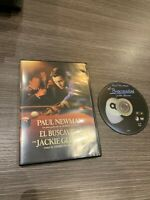 Paul Newman DVD the Hustler With Jackie Gleason