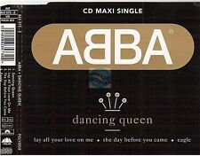 ABBA dancing queen CD MAXI