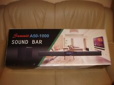 Summit A50-1000 5.1 Soundbar NEU