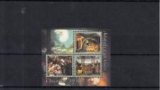 Cook Islander Sheets Postal Stamps