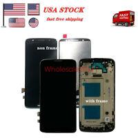 LCD Touch Screen Digitizer±Frame Replace For Moto G6 XT1925-2 XT1925-6 XT1925DL