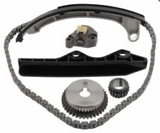 For Nissan Cube Note Micra Mk3 K12 1.0 1.2 1.4 German Quality Timing Chain Kit
