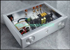 HIFI preamp Preamplifier dual differential FET 3 Way signal input Ref JC-2