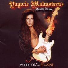 Malmsteen's, Yngwie Rising Force - Perpetual Flame CD NEU