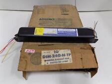 ADVANCE QTY 10 120V DIMMING BALLAST  DIM-240-H-TP NIB