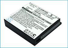 Premium Battery for HTC 35H00113-003, DIAM160, P3100, Touch Diamond, Diamond, P3