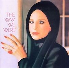 BARBRA STREISAND-THE WAY WE WERE-JAPAN CD D46