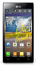 New LG Optimus P880 - 16GB - 3G WIFI 4.7 Inch Display (Unlocked) Smartphone
