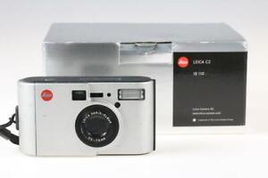 LEICA C2 Sucherkamera - defekt - SNr: 2838552