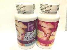 Butt Enlargement Bottom Enhancement Botty Lift Pill + Breast Bust Uplift Pill 1¡