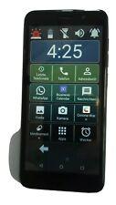 Smartphone Handy für Senioren CUBOT - 16GB - Schwarz (Ohne Simlock)