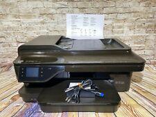 HP Officejet 7612 All-In-One Inkjet Wide Format Printer Low Ink