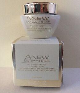 AVON Anew Ultimate Multi-Performance Day Cream SPF 25