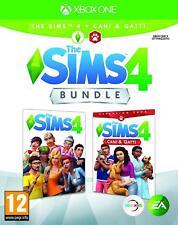 The Sims 4 : Cani e Gatti Bundle   XBOX ONE   NUOVO