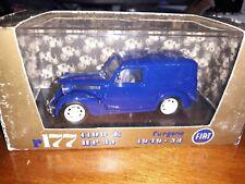 Brumm 1/43 Fiat 1100 E HP35 Furgone 1949-53 R177