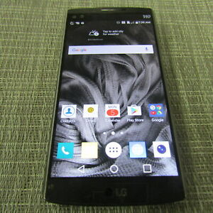 LG V10, 64GB - (AT&T) CLEAN ESN, WORKS, PLEASE READ!! 41233