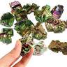 Shape Healing Stone Natural Quartz Crystal Mineral Specimen Bismuth Ore Cluster