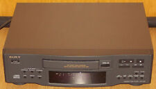 High End Sony CDP-33M CD CD-Player Compact Disc Player CD Player Spieler Gerät