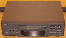 High End Sony CDP-33M CD CD-Player Compact Disc Player CD Player Spieler Gerät