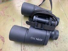 OPTOLYTH Alpin NG 10x40 German Binoculars with Case