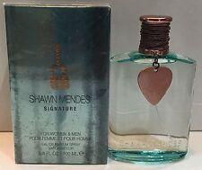 Shawn Mendes Signature Unisex Eau de Parfum Spray 3.4 oz New In Box