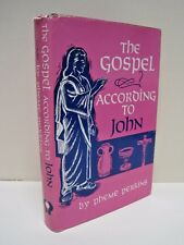 The Gospel According to John by Pheme Perkins