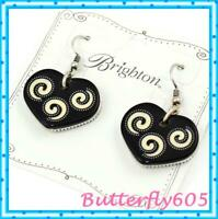 Brighton Milano French Wire Earrings  New