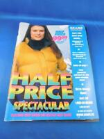 SEARS CANADA HALF PRICE SPECTACULAR CATALOG 1999 COATS DRAPES CURTAINS FRIDGES