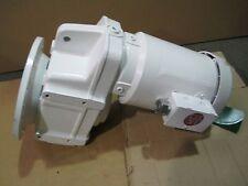 Emerson 6592-A Motor & Gear Box, Inverter, Ipec Speedfam Novellus, 421553