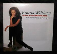 Vanessa Williams – Where Do We Go From Here (CD Single) Australia