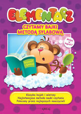 Polish Pre-School & Early Learning Books