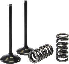 PROX STEEL INTAKE VALVE/SPRING KIT RMZ450 '05-06 Fits: Suzuki RM-Z450