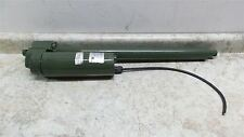 Warner Linear K2XG20-115V-18 2200 Lb Load 18 In Stroke 115VAC Linear Actuator