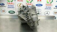 VAUXHALL ASTRA J MK6 2.0 CDTi A20DTH 5 SPEED MANUAL GEARBOX ASSEMBLY R12088375