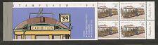 Australia SC # 1156b Cable Car Melbourne- Stampshow'89- .Complete Booklet . MNH