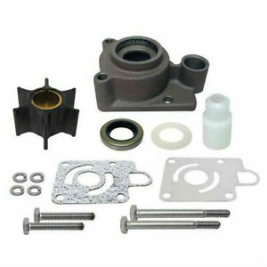 Force Chrysler Mercury OEM One Piece Water Pump Impeller KIT  FK1069
