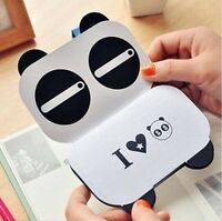 FD1033 Kawii Diary Note Book Lovely Panda Stationery Memo Notepad ~Random~ 1pc