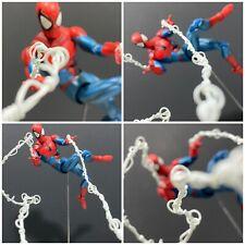 Marvel Legends Spiderman Custom Web 2.0