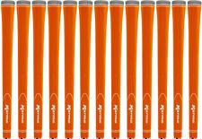Karma Neion II Orange Standard Size Golf Grips - Set of 13 - New