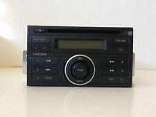 Excellent Factory Stock Car Stereo Nissan Clarion PN-2871L EM32A AM/FM/CD Player