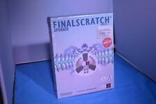 Final Scratch Version 1.1 Upgrade Brand new and sealed!!