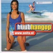 (BE942) Huub Hangop, www .Anita.nl - 2000 CD