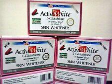 Active White L-Glutathione 60 Capsules Original