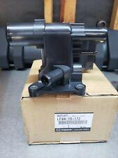 Mazda LF94-15-17Z Engine Coolant System Water Outlet w Gasket Genuine OEM new