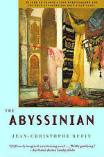 New The Abyssinian by Jean-Christophe Rufin