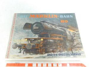BW282-0, 5 #Märklin H0/00 Manual 753/2 for The Friends Der Märklin, 2.Wahl