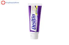 McK Desitin Diaper Rash Treatment Paste 2 oz Tube